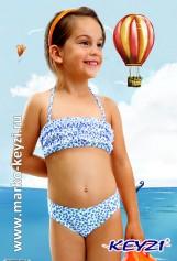 Раздельный купальник Sonia