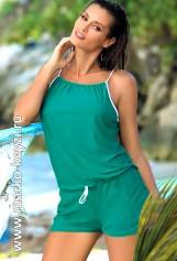 Пляжная туника Leila