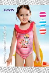 Сплошной купальник Style