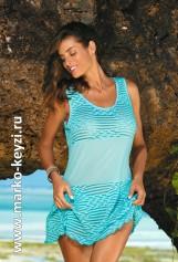 Пляжное платье Vivian